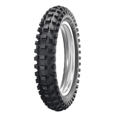 Dunlop Geomax AT81 Tire 120/90x18 for Honda CRF250L 2013-2017