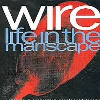 Life in the Manscape