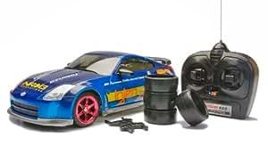 NISSAN 350Z (Drift Custom) (RC Model) [Toy] (japan import)
