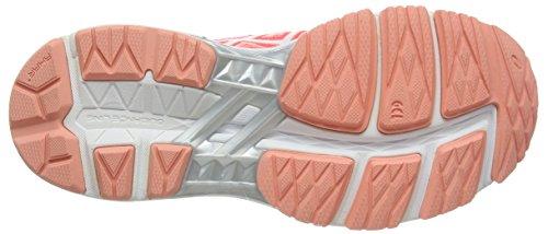 Pink 5 Scarpe Gt Corsa Rosa Donna Coral da 1000 Asics ax7zEwq