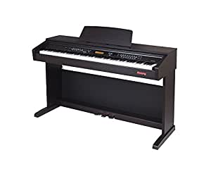 flychord dp330 console home digital pianos featured with fully weighted 88 hammer. Black Bedroom Furniture Sets. Home Design Ideas