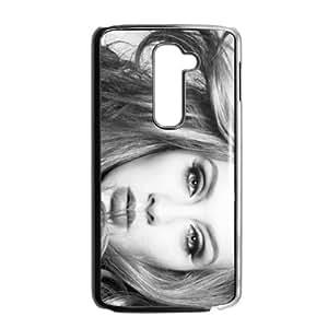 Adele Cell Phone Case for LG G2
