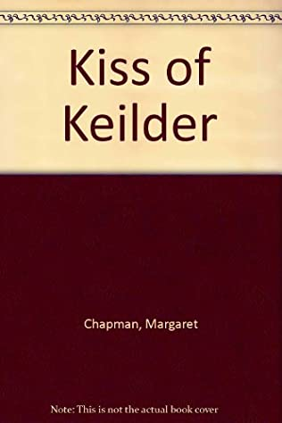 book cover of Kiss of Keilder