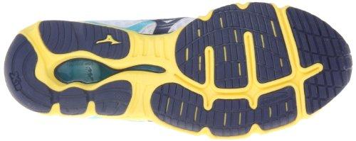 Mizuno Wave Hitogami Sintetico Scarpa da Corsa