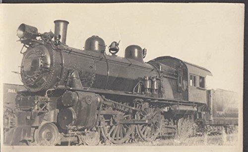 Pennsylvania Railroad 4-4-2 E2sd steam locomotive #3158