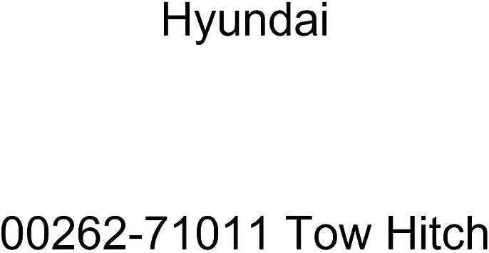HYUNDAI Genuine 00262-71011 Tow Hitch