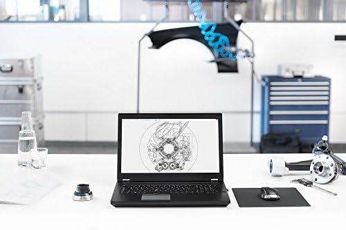 3Dconnexion SpaceMouse Wireless Kit - Souris 3D - 2 Boutons - sans Fil, Filaire - 2.4 GHz - récepteur sans Fil USB