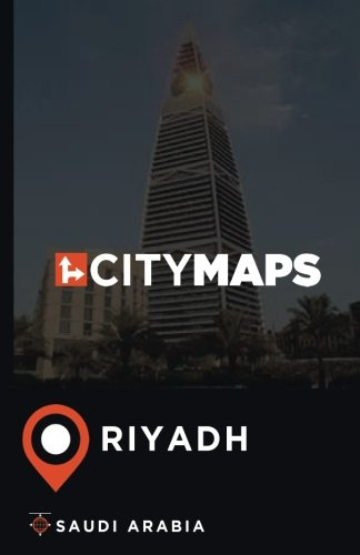 City Maps Riyadh Saudi Arabia