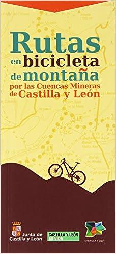 Rutas en bicicleta de montaña por las Cuencas Mineras de Castilla ...
