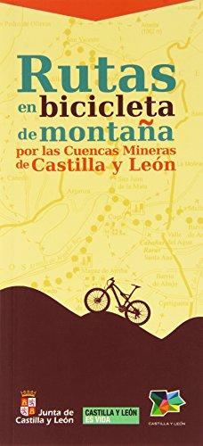 Descargar Libro Rutas En Bicicleta De Montaña Por Las Cuencas Mineras De Castilla Y León Varios Autores