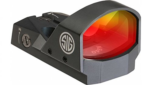 Sig Sauer SOR11000 Romeo1 Reflex by Sig Sauer