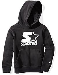 Boys' Pullover Logo Hoodie, Prime Exclusive