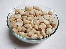 Candymax-Raw Macadamia Nuts 3 lb bulk