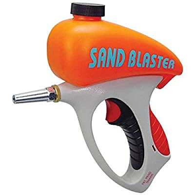TP Tools Hand-Held Abrasive Blaster TP-3075