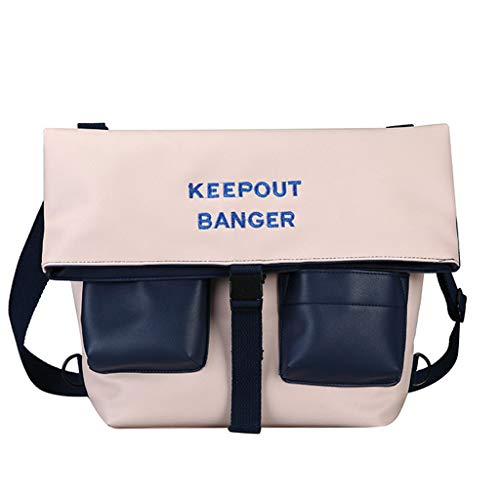 - Clearance ! DDKK backpacks 2019 New Hot Sale for Large-Capacity Backpack Multi-Function Student Bag Fashion Messenger Bag