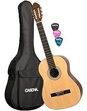 CASCHA 6 String Classical Guitar (HH 2042)