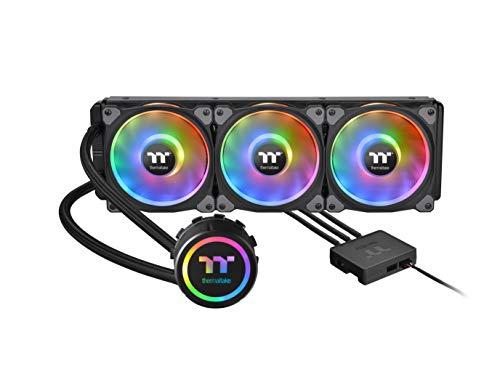 Thermaltake WATERCOOLING Floe DX RGB 360 (CL-W256-PL12SW-A) 0669