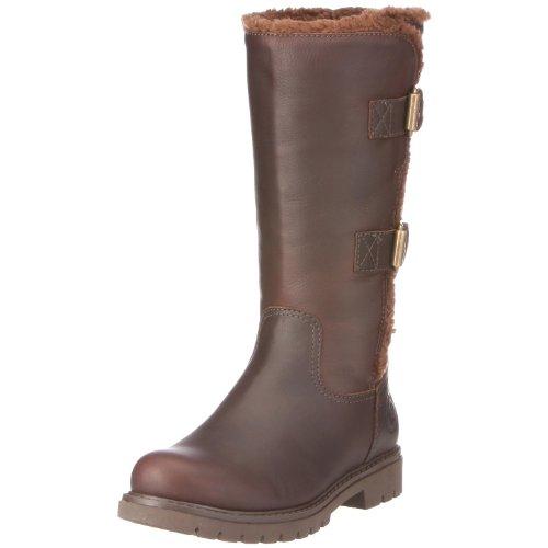 Panama Jack Franchesca B2 - Botas Chukka de cuero mujer marrón - Braun (Marron / Brown)