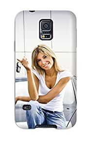 Mark Gsellman Andrews's Shop 2668285K25722268 Girls & Cars Feeling Galaxy S5 On Your Style Birthday Gift Cover Case