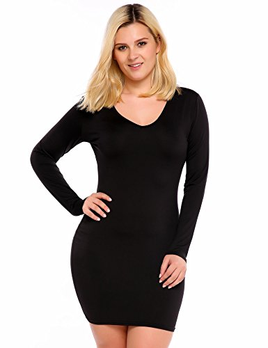 Sexy Plus Evening Size Bodycon Tops Involand Midi Bandage Dress