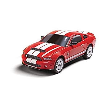 Fast Lane Street Racers 116 Scale Radio Control Car Ford Shelby