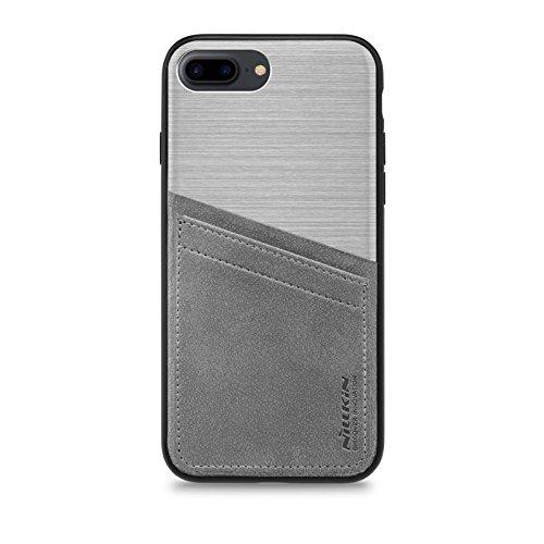 Nillkin Classy für Apple iPhone 7Plus–SILBER