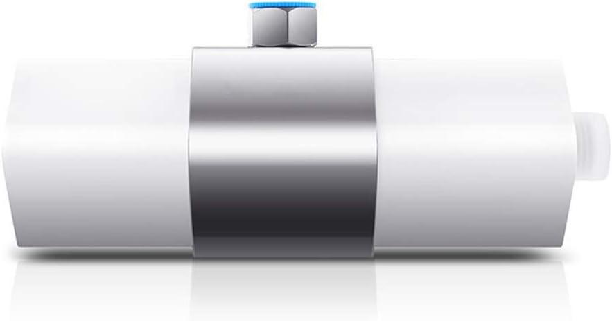 Purificador de agua de ducha, filtro de agua de baño con 5 etapas filtro de grifo de filtro grifo de agua filtro ...