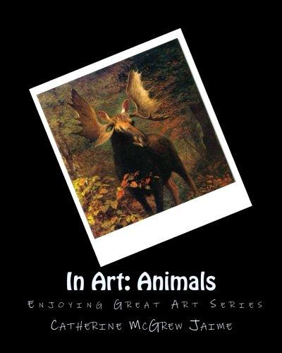 Download In Art: Animals ebook