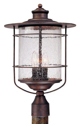 Industrial Outdoor Lamp Posts in US - 9