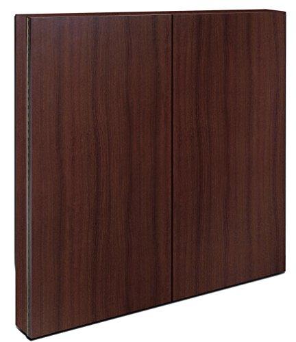 4in 1 Presentation Cabinet - 3