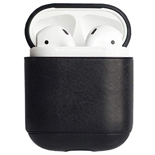 Krusell Sunne AirPod Case Apple AirPods Vintage Black