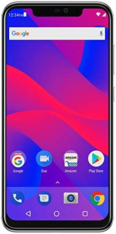 BLU VIVO XI Smartphone Compatible product image