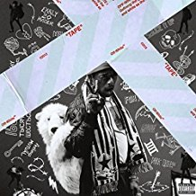 Luv is Rage 2 (Explicit)(2LP Vinyl w/Digital Download)