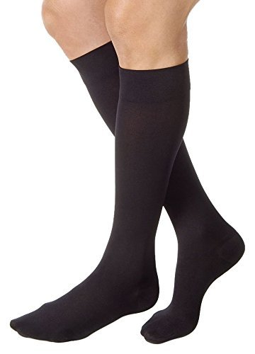 edc8b42e9d5 Amazon.com  JOBST Relief Knee High 20-30 mmHg Compression Socks ...