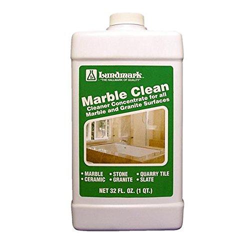 Lundmark Marble Cleaner Neutral 32 Oz