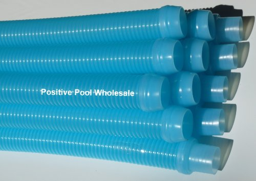 Kreepy Universal cleaner hose AQUA 12 Pack product image