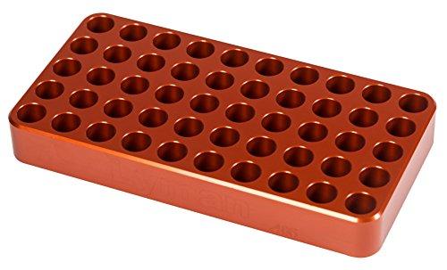 Lyman Products Aluminum Loading Block.485-Inch