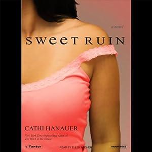 Sweet Ruin Audiobook