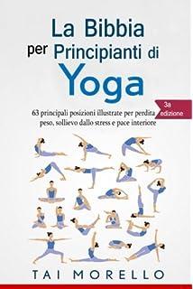 perdita di peso yoga tara