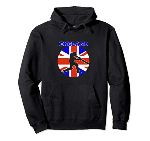 England Cricket hoodie Pullover Hoodie