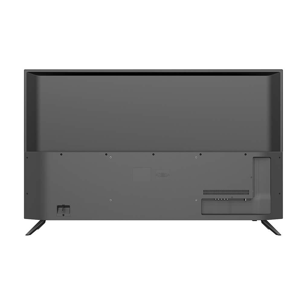 JVC 4K Ultra High Definition HDR Smart TV - 55