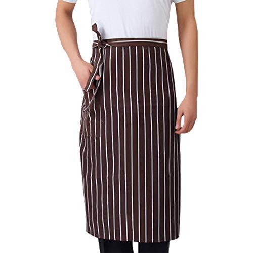 Bozevon Da 11 Cafe Cuoco Ristorante Grembiule Style 1ZF1xW6H