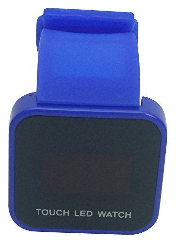 Watches Digital Colorful Silicone Colors