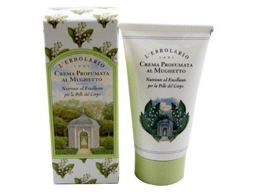 Mughetto (Lily of the Valley) Perfumed Body Cream by L'Erbolario Lodi by L'Erbolario ()