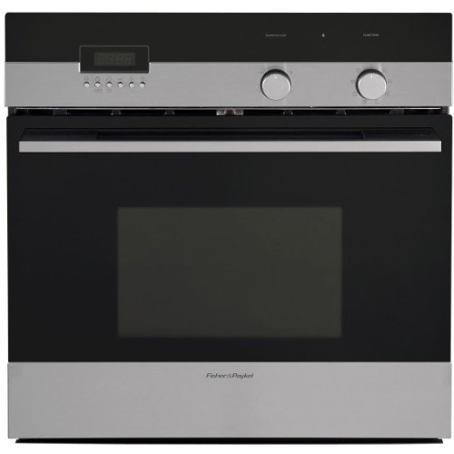 Fisher Paykel OB24SDPX4 24 inch Stainless Steel Electric Single Wall Oven