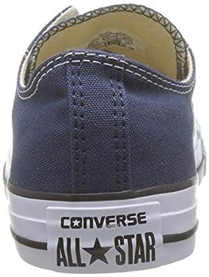 Converse Mens Chuck Taylor All Star Sneaker (11.0 men/13.0 Women)