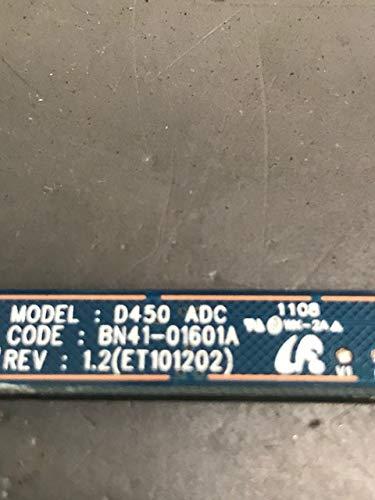 Amazon com: BN96-16730C IR BOARD ASS'Y SAMSUNG PN43D450A2D