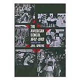 The American School, 1642-1994, Spring, Joel, 0070605394