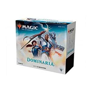 Magic The Gathering: Dominaria Bundle