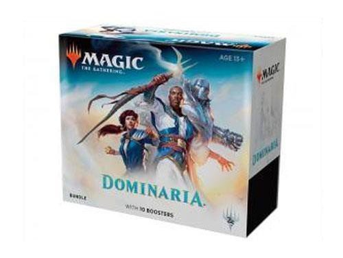 Magic The Gathering Dominaria Bundle from Wizards of the Coast